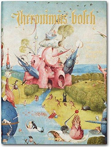 Hieronymus Bosch: Complete Works XL [Stefan Fischer] (Tapa Dura)