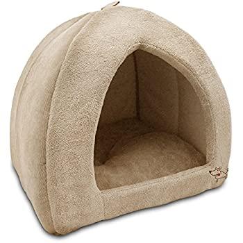 Pet Tent - Soft Bed for Dog and Cat Best Pet Supplies Extra Large  sc 1 st  Amazon.com & Amazon.com : Pet Tent - Soft Bed for Dog and Cat Best Pet ...