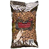 Kirkland signature Whole Almonds, 1.36 kg