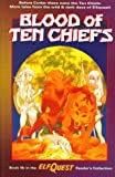 img - for Elfquest Reader's Collection #9b: Blood of Ten Chiefs book / textbook / text book