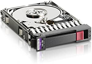 HP 450GB 6G 10K SAS SFF 2.5