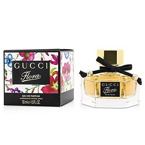 (Gucci Flora Eau de Parfum 1 oz Eau de Parfum Spray)