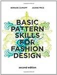 Basic Pattern Skills for Fashion Desi...