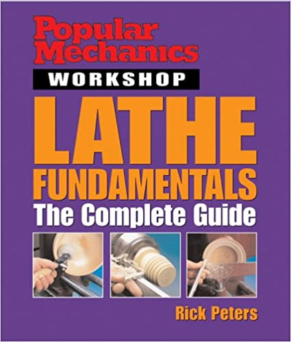 !DOCX! Popular Mechanics Workshop: Lathe Fundamentals: The Complete Guide. group Opening valores vistazo Tersisa daily