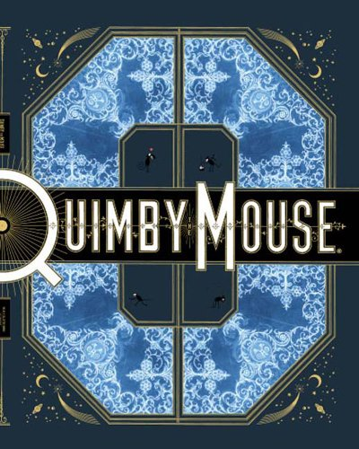 Download Quimby the Mouse (Acme Novelty Library) pdf epub