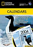 National Geographic: Calendars