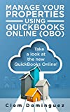 Manage your Properties using QuickBooks Online: Take a Look at the New Quickbooks Online!