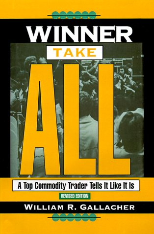 Winner Take All by Brand: Irwin Professional Publishing