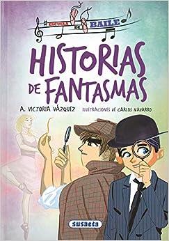 Descargar Con Mejortorrent Historias De Fantasmas Ebooks Epub