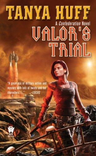 Valor's Trial (Valor Novel)
