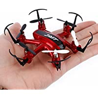 JJRC H20 Mini RC Quadcopter Littleice 2.4G 4Ch 6-Axis Gyro Nano Hexacopter Drone CF RTF