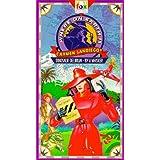 Carmen Sandiego: Dinosaur Delirium