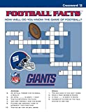 In The Sports Zone NFL New York Giants Activity