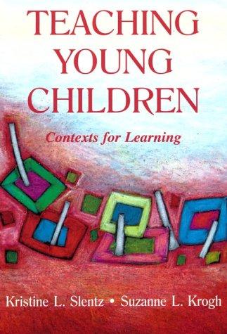 Early Childhood Educat.4 Bk Set Op (Early Childhood Education Series)