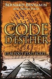 Le Code d'Esther par Benyamin