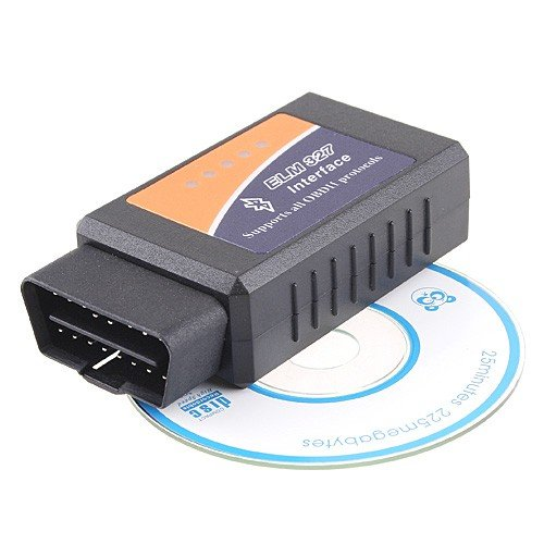 ELM327 Interface Bluetooth Diagnostic Scanner product image