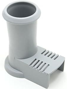 5304518968 Dishwasher Lower Spray Arm Support Genuine Original Equipment Manufacturer (OEM) Part