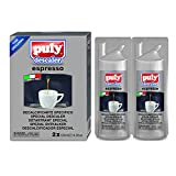 Puly Liquid Espresso Machine Descaler – Pack of 2 For Sale