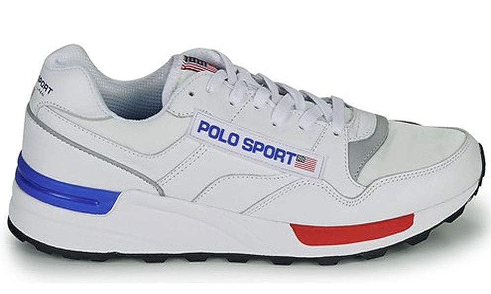 Zapatillas para Hombre Polo Ralph Lauren Sport Track Star Trainers ...