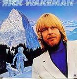 RICK WAKEMAN RHAPSODY vinyl record