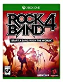 Rock Band 4 Game ONLY - Xbox One