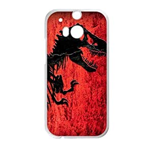 Jurassic park Phone Case for HTC One M8