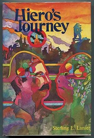 0801958342 - Sterling E Lanier: Hiero's Journey - Buch