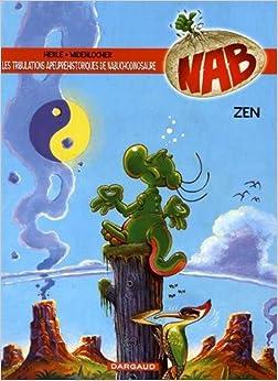 Book NAB, Tome 12 : Zen