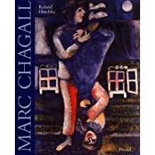 Marc Chagall: Origins and Paths