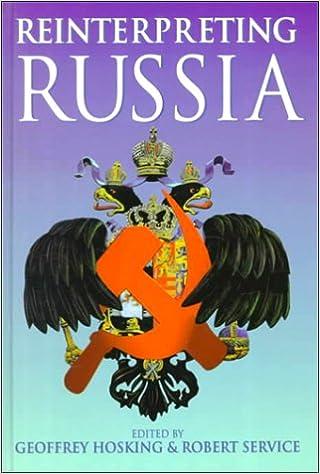 Reinterpreting Russia (Hodder Arnold Publication)