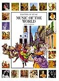 Music of the World, Andrea Bergamini, 0764151355