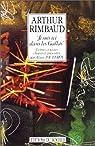 Je suis ici dans les Gallas par Rimbaud