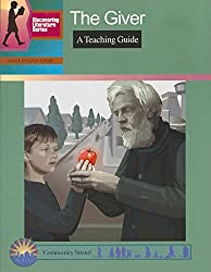 The Giver: A Teaching Guide (Discovering Literature Series: Challengi)