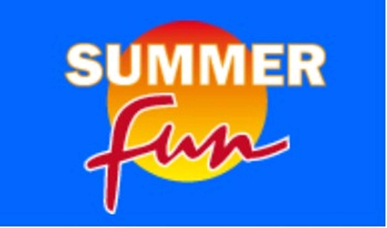 Summer Fun Pool Folie rund /ø 4,50m x 1,05m Folienst/ärke 0,4mm blau mit Einh/ängebiese Poolfolie Innenh/ülle 450 x 105 cm Stahlwandpool Rundpool