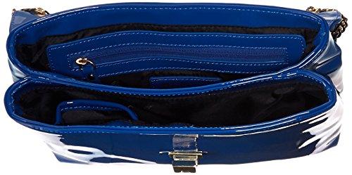 Pollini Sac bandoulière, Bluette (Bleu) - SC4539PP11SC0705