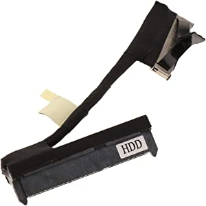 Laptop SATA Hard Disk/Drive Connection Cable HDD Interposer Ribbon Adapter, Suitable for DELL Latitude E3480 E3580