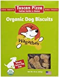Wagatha's Tuscan Pizza Biscuits - 16oz