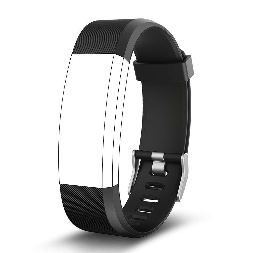 Aneken Adjustable Replacement Straps Band for 115 HR Plus Fitness Tracker