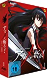 Akame ga Kill - DVD Box 1 (2 DVDs)