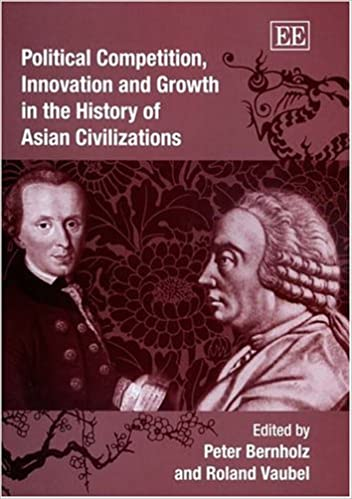 Political Competition, Innovation And Growth In The History