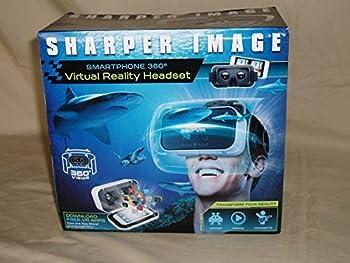 Smartphone 360 degrees Virtual Reality Headset
