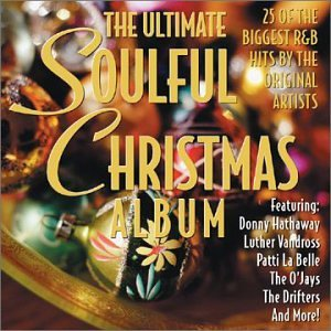 VARIOUS ARTISTS - Ultimate Soulful Christmas Album - Amazon.com Music