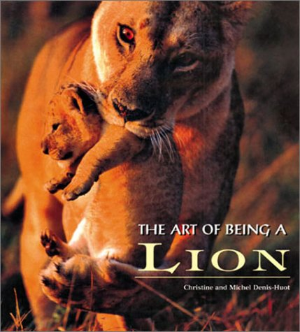 The Art of Being a Lion pdf
