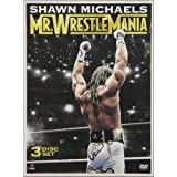 WWE 2014: Shawn Michaels: Mr. Wrestlemania