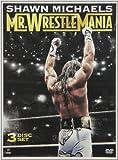 WWE 2014: Shawn Michaels: Mr. Wrestlemania