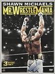 WWE 2014: Shawn Michaels: Mr. Wrestle...