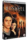 Roswell - Season 1 [DVD] [2000]