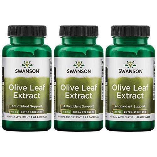 Swanson Extract Strength Milligrams Capsules