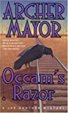 Occam's Razor, Archer Mayor, 0446608874