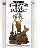 Thieves in the Forest, John Nephew, 1887801952